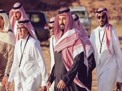 शाही अदांज में पाकिस्तान में रुकेंगे सऊदी प्रिंस Salman
