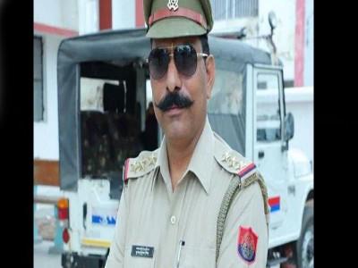 बुलंदशहर हिंसा में आर्मी जवान पर इंस्पेक्टर सुबोध सिंह की हत्या का शक