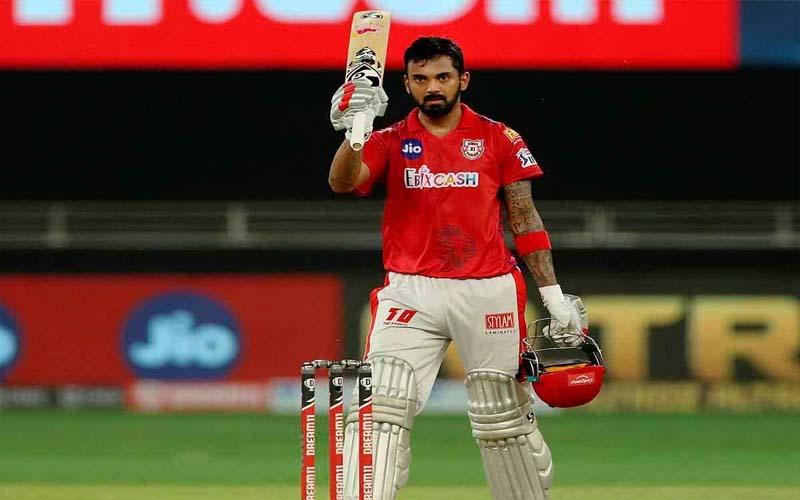 IPL 2020, KXIP Vs RCB: केएल राहुल ने आखिरी 9 गेंदों पर ठोक डाले 42 रन