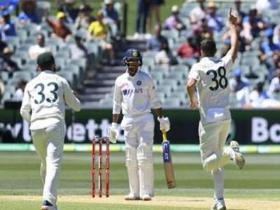 Ind vs Aus : टीम इंडिया को भारी पड़ सकता है यह स्टार गेंदबाज