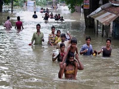 बिहार-उत्तर प्रदेश में बारिश का बड़ा खतरा अभी तक 70 से ज्यादा लोगों की गई जान