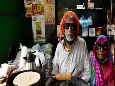 'बाबा का ढाबा' के मालिक कांता प्रसाद ने की सुसाइड की कोशिश
