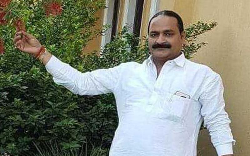 दिल्ली : धरा गया लोगों को चूना लगाने वाला बाबा अशोकानंद
