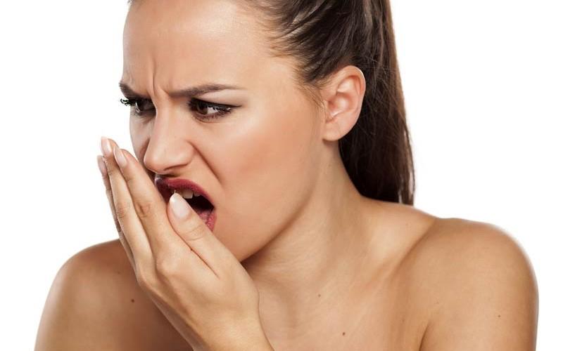 मुंह की बदबू दूर करता है पुदीना