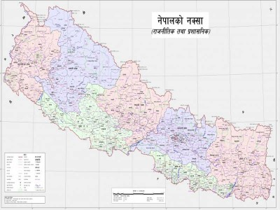 ओली सरकार को लगा बड़ा झटका, UN में नहीं चली नेपाल की नक्शे'बाजी'
