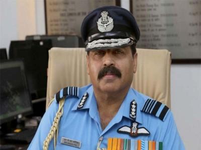 India-China Rift : लद्दाख के हालात पर खुद वायु सेना प्रमुख ने दिया ये जवाब
