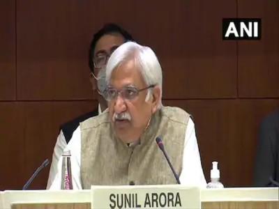 Bihar Election Date: 28 अक्टूबर से 3 चरणों में होंगे बिहार में चुनाव, 10 नवंबर को आएंगे नतीजे
