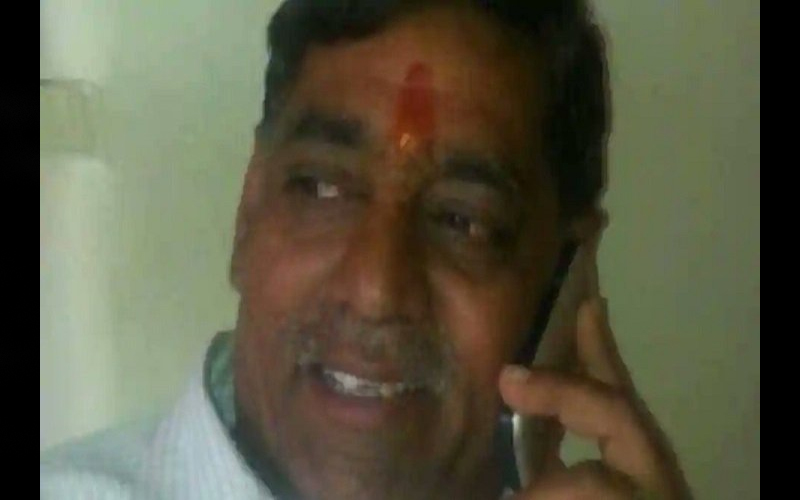 Gujarat Civic poll results: नगर पालिका सीटों की रेस में 40 सीटों पर भाजपा आगे