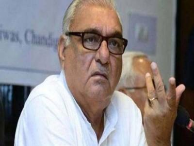 कांग्रेस नेता भूपेंद्र सिंह हुड्डा का JJP पर तंज, कही ये बात...