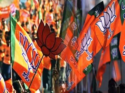 भाजपा ने माफ किए बिजली बिल, असम में कर्जमाफी