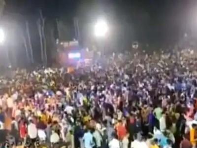 गुजरात: BJP नेता की पोती की सगाई में पहुंचे 6 हजार लोग, कोविड गाइडलाइंस का बनाया मजाक