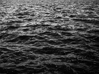 सरकार ने लगाई इमरजेंसी, काला हुआ इस जगह में समुद्र का पानी