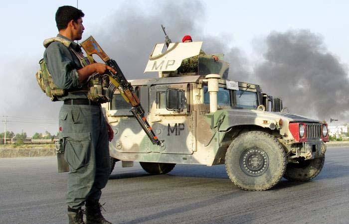 अफगानिस्तान: काबूल में हुए सिलसिलेवार धमाके, कई लोगों के हताहत होने की खबर