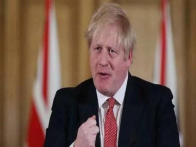 जिस डॉक्टर ने बचाई ब्रिटेन के पीएम बोरिस की जान, उनके लिए प्रधानमंत्री ने किया ये काम