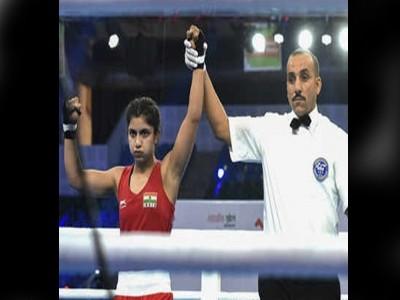 विश्व मुक्केबाजी स्पर्धा : आसान जीत के साथ पिंकी, सोनिया और सिमरनजीत ने रचा इतिहास