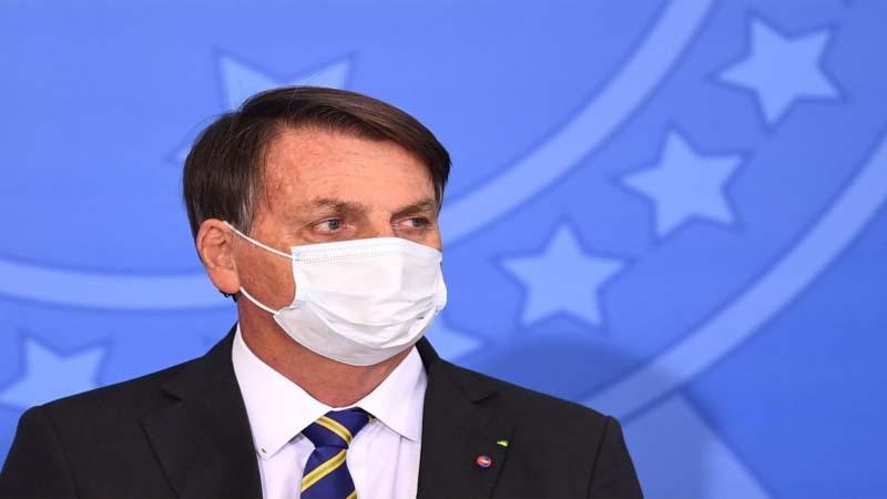 कोरोना वायरस पर ब्राजील के प्रेसिडेंट के बयान पर बवाल, कहा-'लोग तो रोज मरते हैं, सामना करो'