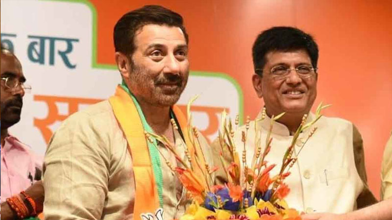 मुंबई की फिल्म हस्तियों ने मिल बनाई थी सियासी पार्टी