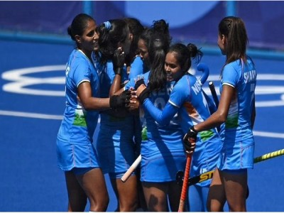 Tokyo Olympics: ऑस्ट्रेलिया को हराकर भारतीय महिला हॉकी टीम पहली बार सेमीफाइनल में