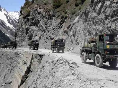 भारत को मिली बड़ी जीत, लद्दाख में चीनी सैनिकों का पीछे हटना शुरू: सूत्र