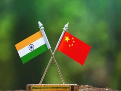 अकेले दम पर चीन को चुनौती दे सकता है भारत