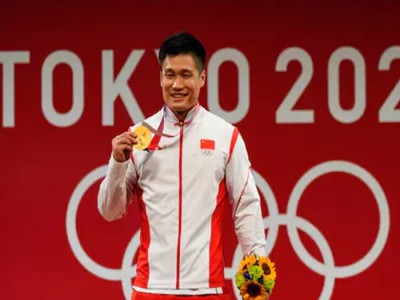 Tokyo Olympics: चीन की महिलाओं ने दिखाया अपना जलवा, टाप पर पहुंचा चीन