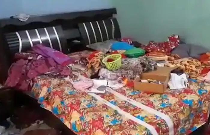 शिवपुरी : चोरों ने नहीं छोड़ा मंदिरों को भी चुरा ले गए 50 किलो सोने का कलश
