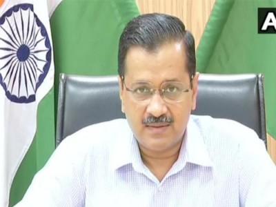 दिल्ली के CM केजरीवाल ने मानी दिल्ली में कोरोना से मौत की सच्चाई, कहा- अस्पतालों में कमी के कारण...