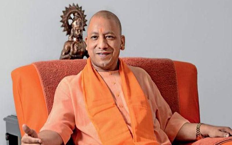 सेना ने आतंकियों को सर्जिकल स्ट्राइक के जरिए शिव तांडव कर दिया जवाब- CM योगी