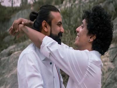 केरल: सेम-सेक्स कपल ने कराया प्री-वेडिंग शूट, देखें खूबसूरत प्यार