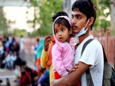 Coronavirus In India: देश में कोरोना के मामले 78 लाख के पार, 24 घंटे में आए 53,370 नए मामले