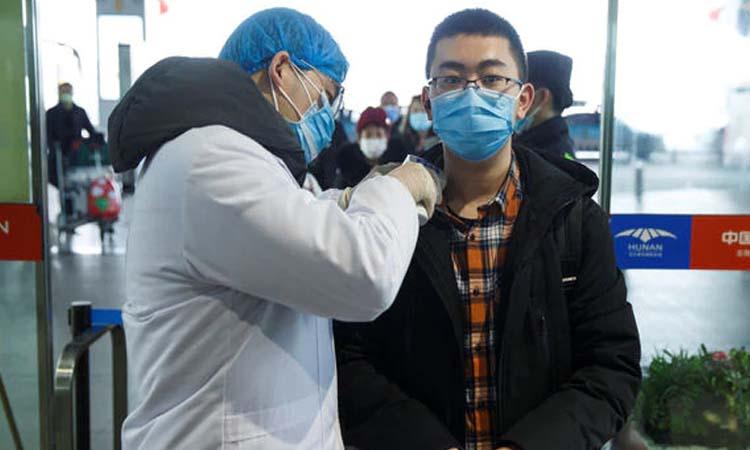 Coronavirus Update: भारत में पहला कोरोना वायरस का मामला आया सामने, केरल का छात्र आया चपेट में