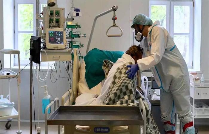 Cororna Virus ने बढ़ाई एक और मुसिबत, मरीजों की बढ़ी मुश्किलें