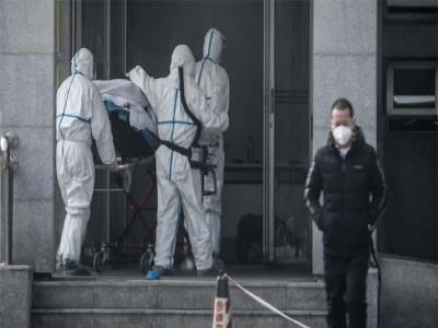 चीन: पिता हुआ कोरोना वायरस का शिकार, तो घर में अकेला रहने पर हुई दिव्यांग बच्चे की मौत