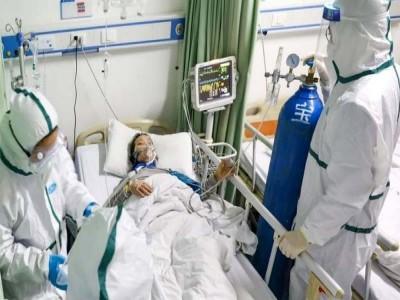 बड़ी खबर : कोरोना मृत्यु दर को कम करने में कारगर नहीं है प्लाज्मा थेरेपी!