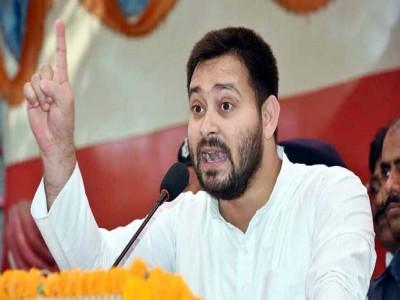 बिहार में सबकुछ रामभरोसे, हाथ खड़े करने वाली सरकार छिपा रही है Corona का आंकड़ा- तेजस्वी यादव