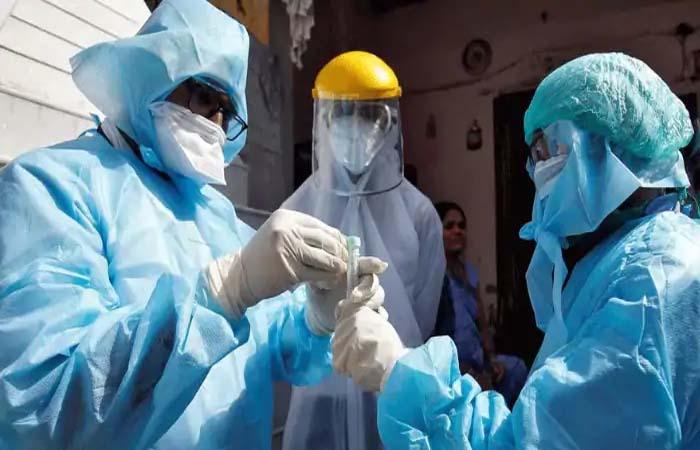 COVID-19 Update: दिल्ली में 5482 नए मामले, 98 की मौत