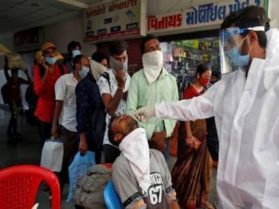 Covid-19: भारत में 20 लाख के पार पहुंचे कोरोना के मामले, 24 घंटे में आए रिकॉर्ड 62 हजार से ज्यादा नए केस