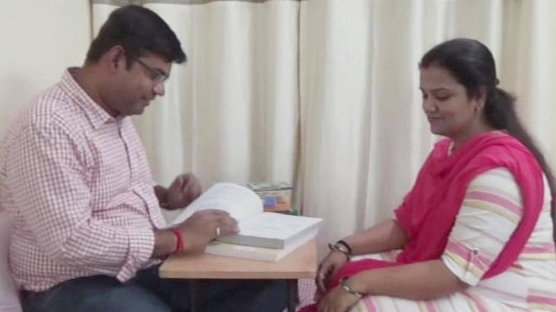 Chhattisgarh PSC Exam : पति-पत्नी ने किया छत्तीसगढ़ लोकसेवा परीक्षा में टॉप