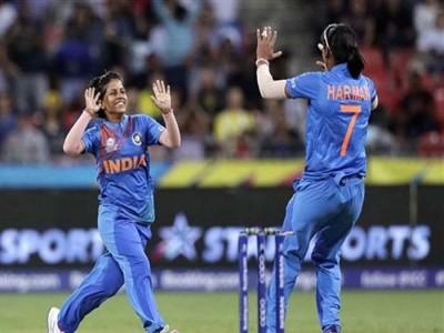 महिला T20 वर्ल्ड कप: टीम इंडिया ने बनाई सेमीफाइनल में जगह, न्यूजीलैंड को 4 रनों से हराया