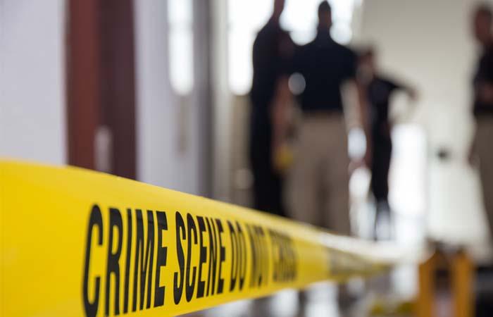 13 साल की बच्ची के सिर पर सवार हुआ खून, उतारना चाहती थी स्कूल के सारे बच्चों को मौत के घाट