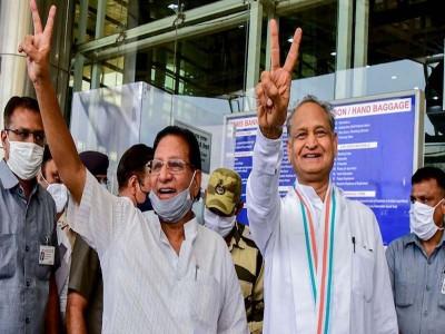 Rajasthan Crisis: बाड़ाबंदी के बीच 2 विधायकों की तबीयत बिगड़ी