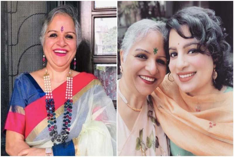 मल्लिका दुआ की मां चिन्ना दुआ का निधन