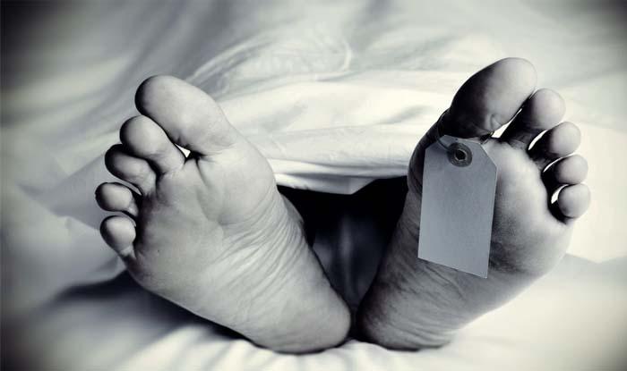 गर्लफ्रेंड के संग रहना चाहता था पति, रोड़ा बन रही पत्नी को उतारा मौत के घाट