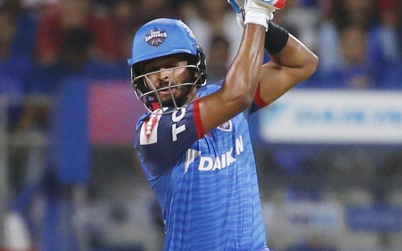 सुपर ओवर में दिल्ली की सुपर जीत के लिए ये था सौरव गांगुली का प्लान
