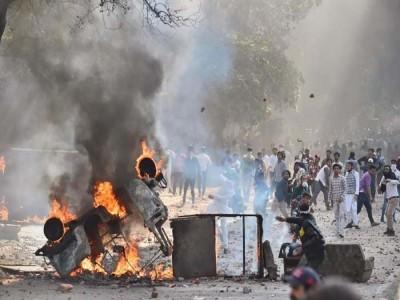 दिल्ली हिंसा : कोर्ट और पुलिस के होते हुए दिल्ली में दूसरा 1984 नहीं देख सकते- HC