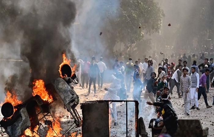 दिल्ली दंगा मामले में SC से फेसबुक को मिली राहत, राज्य विधानसभा पैनल को झटका