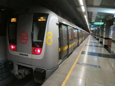 Republic Day 2021: दिल्ली में आज बंद रहेंगे इन 2 मेट्रो स्टेशनों के गेट