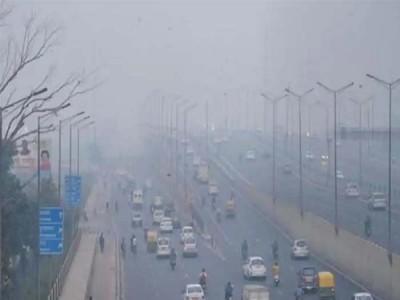 Pollution Meter: फिर घुटा दिल्ली वालों का दम, पराली जलाने से 19 फीसदी बढ़ा राजधानी में प्रदूषण