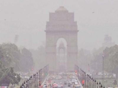 Air Pollution in Delhi: फिर घुटना शुरू हुआ दिल्लीवालों का दम, हवा रोज हो रही खराब