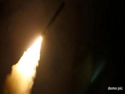 फिर दागे गए बगदाद में अमेरिकी दूतावास पर रॉकेट: सूत्र